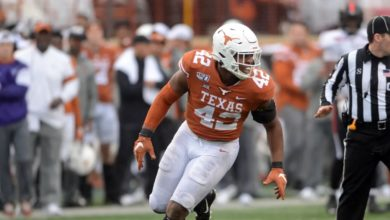 Photo of MULTIPLE SOURCES: BIMAGE OPTS OUT OF 2020 LONGHORN SEASON