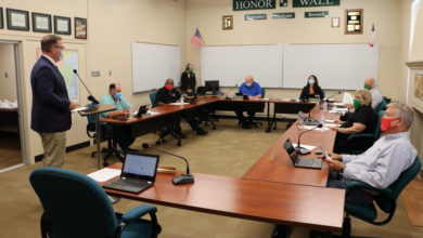 Photo of BRENHAM SCHOOL BOARD TO DISCUSS ASYNCHRONOUS INSTRUCTION