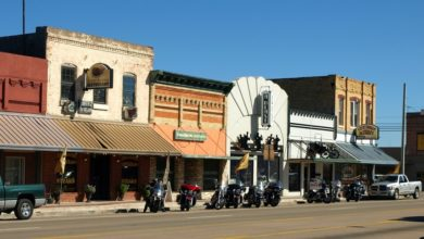Photo of DRAFT OF DOWNTOWN GIDDINGS ECONOMIC DEVELOPMENT PLAN RELEASED