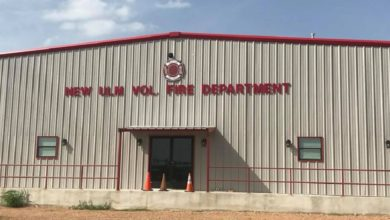 Photo of NEW ULM VFD PORK STEAK FUNDRAISER SUNDAY