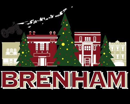 Brenham 2020 Christmas Stroll Brenham Christmas Stroll & Lighted Parade – KWHI.com