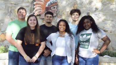 Photo of SOMERVILLE HIGH SCHOOL ANNOUNCES HOMECOMING CANDIDATES
