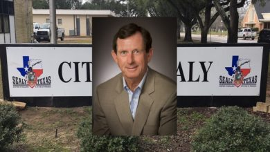 Photo of SEALY OFFICIALS REJECT FORMER CITY MANAGER'S SEPARATION PROPOSAL