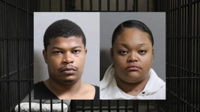 Photo of GIDDINGS ROBBERY SUSPECTS ARRESTED IN BRENHAM