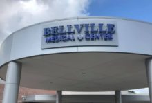 Photo of BELLVILLE MEDICAL CENTER AWAITING NEXT SHIPMENT OF COVID-19 VACCINES