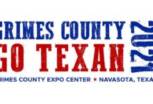 Photo of GRIMES CO. GO TEXAN SET FOR JANUARY 29-30