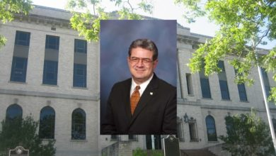 Photo of ATTORNEY SAYS SEXUAL ASSAULT LAWSUIT AGAINST FORMER BURLESON CO. JUDGE SETTLED