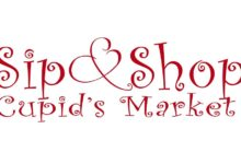 Photo of SIP AND SHOP CUPID'S MARKET SUNDAY IN GIDDINGS