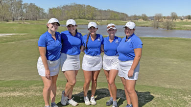 Photo of #14 BLINN WOMEN'S GOLF HEADS TO NATIONALS FOR FIRST TIME IN SCHOOL HISTORY