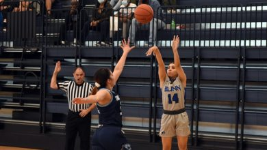 Photo of BUCCANEER WOMEN DEFEAT PARIS TO ADVANCE AT REGION HOOP TOURNEY