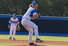 Photo of BUC BASEBALL DEFEATS GALVESTON 8-5 IN REGION XIV PLAY-IN GAME