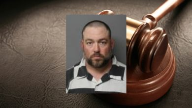Photo of BRENHAM MAN INDICTED FOR SECOND TIME ON CHILD INDECENCY CHARGE