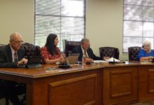 Photo of WASHINGTON CO. COMMISSIONERS APPROVE NEGOTIATIONS WITH PRIVATE COMPANY FOR JAIL MEDICAL SERVICES