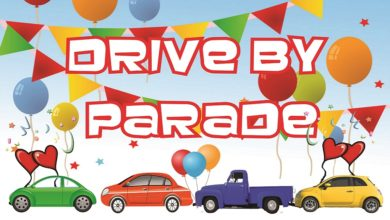 Photo of DRIVE-BY PARADE THURSDAY AT SILVER SAGE ASSISTED LIVING