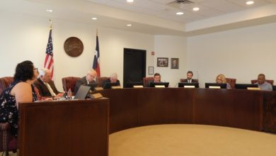 Photo of CITY OF BRENHAM MOVING TO SECURE STATE FUNDING FOR AIRPORT IMPROVEMENTS