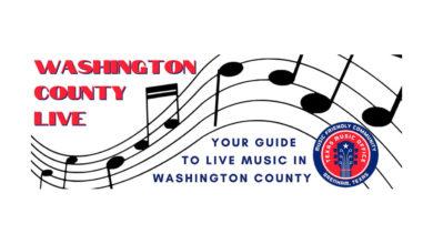Photo of WASHINGTON COUNTY LIVE 9-16-2021